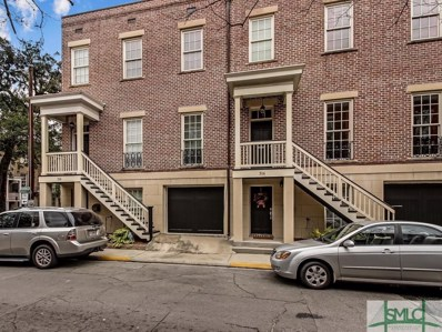318 W Taylor Street, Savannah, GA 31401 - #: 199411