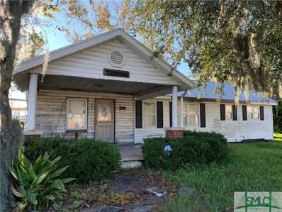 1331 Junction Avenue, Garden City, GA 31408 - #: 199436