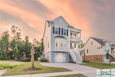 119 King Bird Court, Savannah, GA 31410 - #: 199495