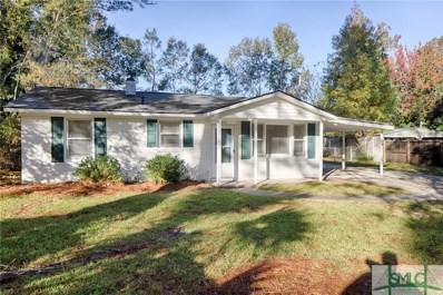 8445 Laberta Boulevard, Savannah, GA 31406 - #: 199906