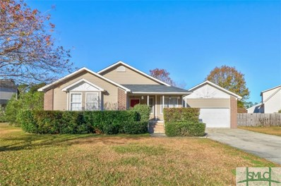 141 Cambridge Drive, Savannah, GA 31419 - #: 200180