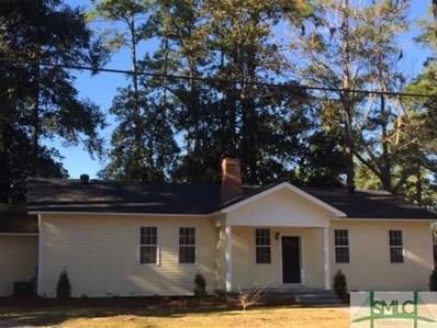407 Camellia Drive, Pembroke, GA 31321 - #: 200216