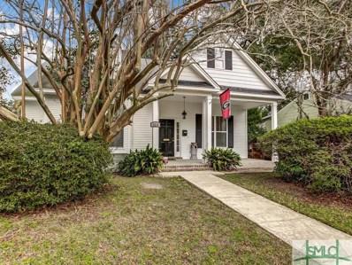 1216 E 52nd Street, Savannah, GA 31404 - #: 201072