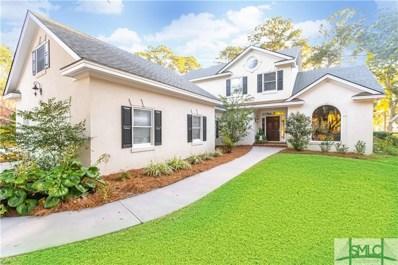21 Southerland Road, Savannah, GA 31411 - #: 201137