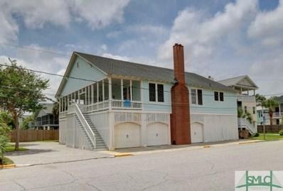 1 11th Street, Tybee Island, GA 31328 - #: 201203