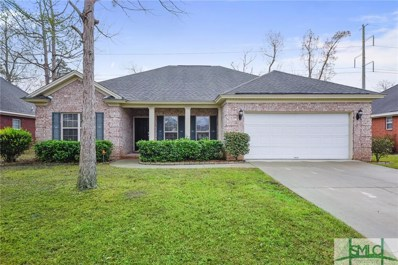 54 Conservation Drive, Savannah, GA 31419 - #: 201327