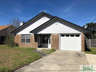 756 Madison Drive, Hinesville, GA 31313 - #: 203653