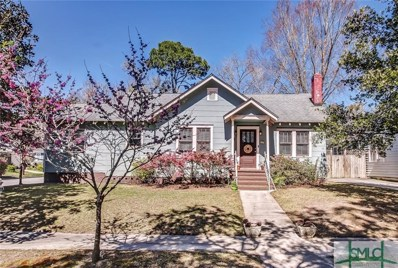1302 E 51st Street, Savannah, GA 31404 - #: 203913