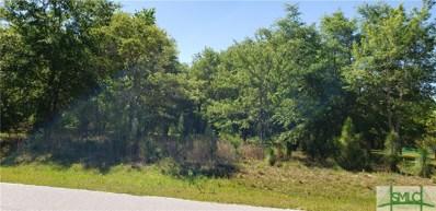 Lot 2 Cool Springs Church Road, Metter, GA 30439 - #: 205960