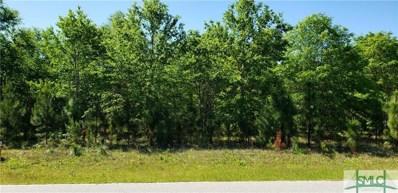 Lot 4 Cool Springs Church Road, Metter, GA 30439 - #: 205997