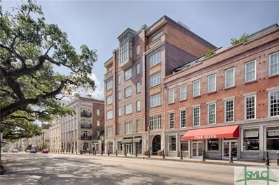 165 W Bay Street UNIT 401, Savannah, GA 31401 - #: 206930