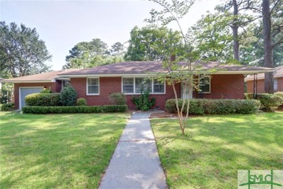 3116 Fennel Street, Savannah, GA 31404 - #: 208177