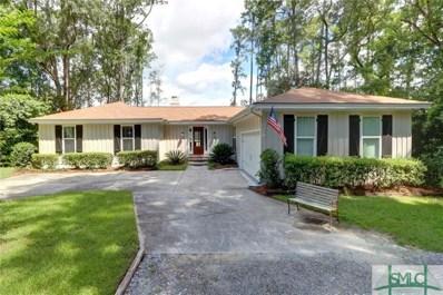 6810 Sandnettles Drive, Savannah, GA 31410 - #: 208963