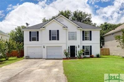 107 Hightide Lane, Savannah, GA 31410 - #: 209166