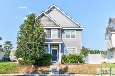 233 Clearwater Circle, Port Wentworth, GA 31407 - #: 209459