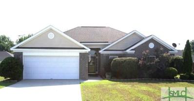 126 Auburn Circle, Glennville, GA 30427 - #: 211307