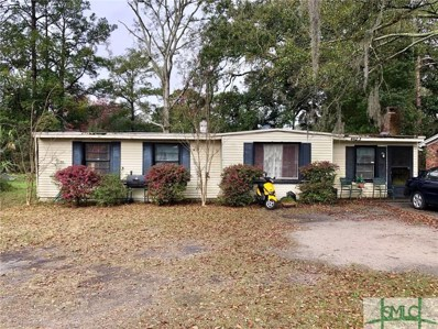 4623 Skidaway Road, Savannah, GA 31404 - #: 212406