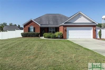 112 Auburn Circle, Glennville, GA 30427 - #: 214332