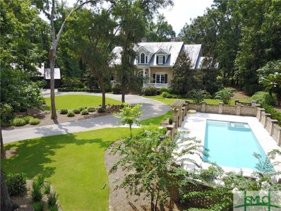 191 Hidden Cove Drive, Richmond Hill, GA 31324 - #: 214606