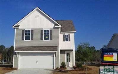 138 Hogan Drive, Richmond Hill, GA 31324 - #: 214735
