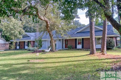 206 Maria Road, Savannah, GA 31410 - #: 215514