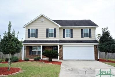 118 Auburn Circle, Glennville, GA 30427 - #: 216151