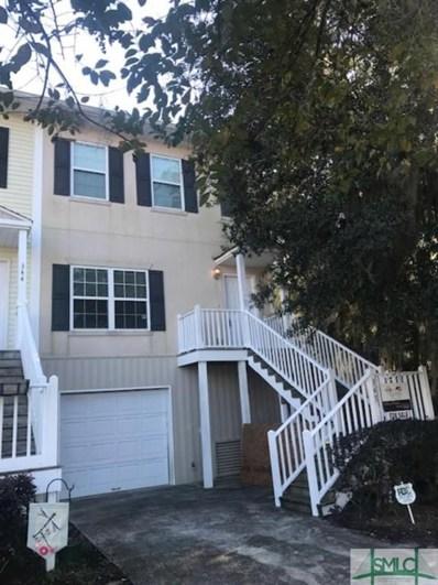 343 Laurel Oak Lane, Savannah, GA 31404 - #: 216507