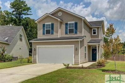 164 Calm Oak Circle, Savannah, GA 31419 - #: 216881