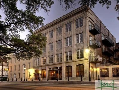 5 Whitaker Street UNIT 201, Savannah, GA 31401 - #: 218261