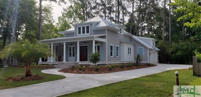 36 B Cardinal Road Unit B, Savannah, GA 31406 - #: 218843