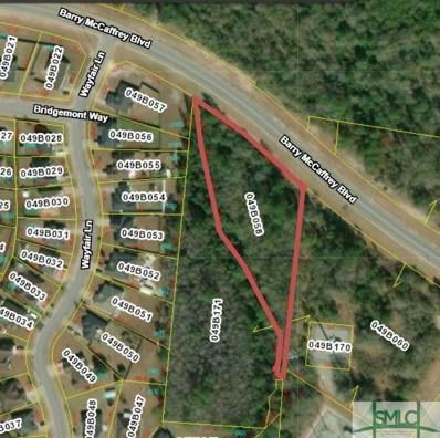 161 Barry McCaffrey Boulevard, Hinesville, GA 31313 - #: 228464