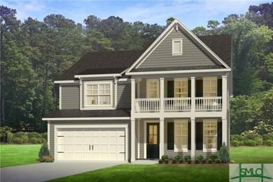105 Palmer Place, Richmond Hill, GA 31324 - #: 228733