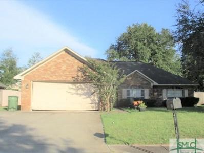 153 Wayfair Lane, Hinesville, GA 31313 - #: 229601