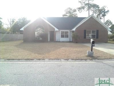 791 Inwood Drive, Hinesville, GA 31313 - #: 231746