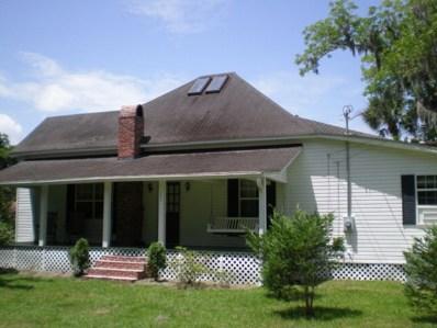 267 Court Street, Homerville, GA 31634 - #: 113282