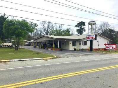 110 Old Coffee Road, Cecil, GA 31627 - #: 113571