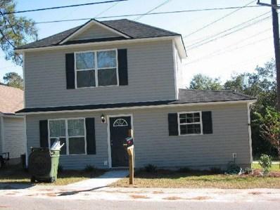 1314 Edgewood Drive, Remerton, GA 31601 - #: 114035