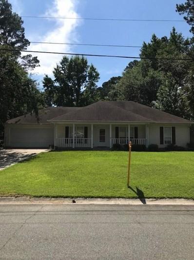 1405 Azalea Way, Nashville, GA 31639 - #: 114512