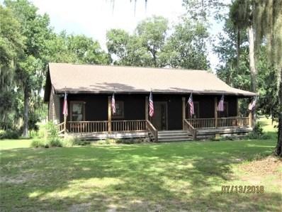 5139 Rusk Circle, Lake Park, GA 31636 - #: 114796