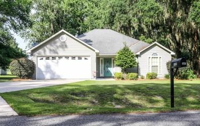 5009 Seminole Circle, Lake Park, GA 31636 - #: 115354