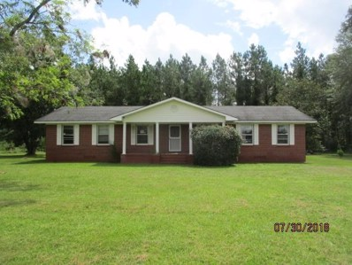 211 Cuttings Loop Road, Homerville, GA 31634 - #: 115464