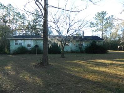 1057 Ramblewood Road, Douglas, GA 31535 - #: 116538