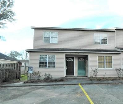 1329 Edgewood Drive, Valdosta, GA 31601 - #: 116761