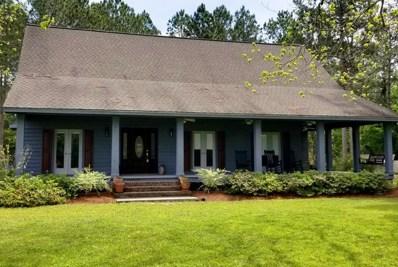 454 Carters Mill Rd, Barney, GA 31625 - #: 117245