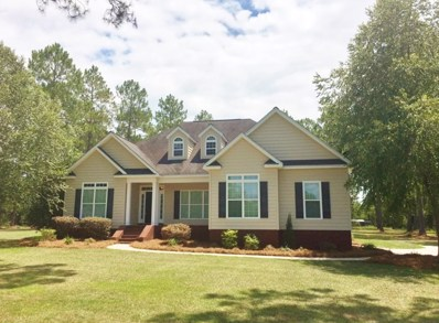 116 Silverwood Court, Moultrie, GA 31768 - #: 118488