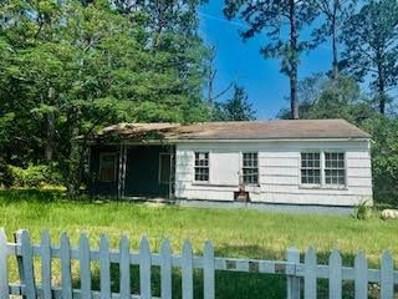 2411 Oleander Drive, Waycross, GA 31501 - #: 119163