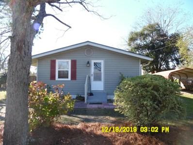 200 Union St., Cecil, GA 31627 - #: 120085