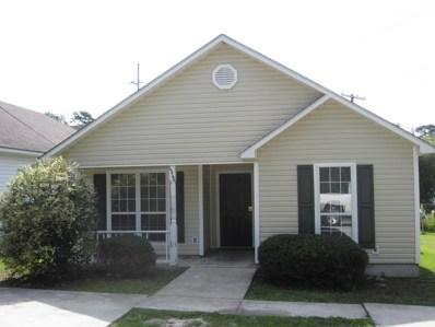 1316 Edgewood Drive, Remerton, GA 31601 - #: 120405