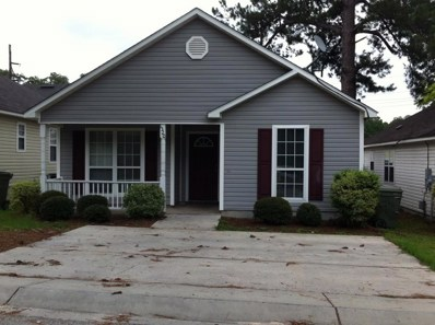 1320 Edgewood Drive, Remerton, GA 31601 - #: 120406