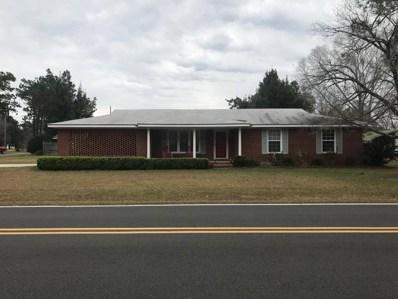 1102 Breckenridge Drive, Adel, GA 31620 - #: 120418